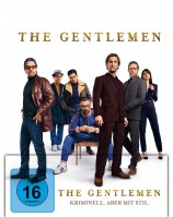 The Gentlemen - Limited Steelbook (Blu-ray)