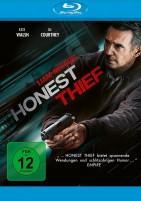 Honest Thief (Blu-ray)