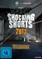 Shocking Shorts 2013 - 10 neue gefährlich gute Kurzfilme (DVD)
