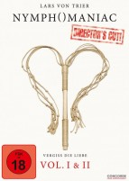 Nymphomaniac - Vol. I & II / Director's Cut (DVD)