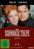 Die schwarze Tulpe - Classic Selection / 2. Auflage (DVD)