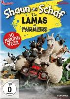 Shaun das Schaf - Die Lamas des Farmers (DVD)