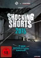 Shocking Shorts 2015 - 10 neue gefährlich gute Kurzfilme (DVD)
