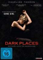 Dark Places - Gefährliche Erinnerung (DVD)