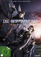 Die Bestimmung - Allegiant - Fan Edition (DVD)