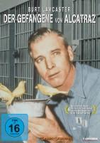 Der Gefangene von Alcatraz (DVD)