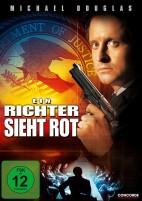 Ein Richter sieht rot (DVD)