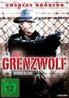 Der Grenzwolf (DVD)