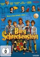 Burg Schreckenstein (DVD)