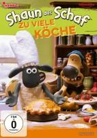 Shaun das Schaf - Zu viele Köche (DVD)
