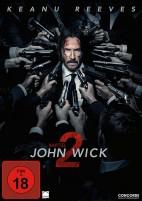 John Wick: Kapitel 2 (DVD)
