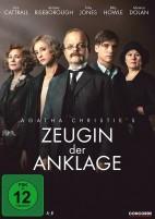 Zeugin der Anklage (DVD)