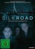 Silk Road - Könige des Darknets (DVD)