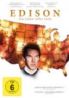 Edison - Ein Leben voller Licht (DVD)