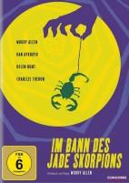 Im Bann des Jade Skorpions (DVD)