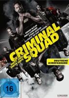 Criminal Squad - Deutsche Kinofassung (DVD)