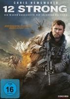12 Strong - Die wahre Geschichte der US-Horse Soldiers (DVD)
