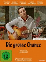 Die grosse Chance - Classic Selection / Digital Remastered (DVD)