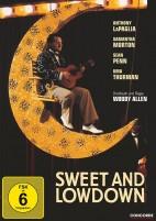 Sweet and Lowdown (DVD)