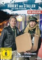 Hubert und Staller - Eine Schöne Bescherung - Der Spielfilm (DVD)