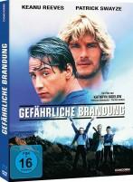 Gefährliche Brandung - Mediabook (Blu-ray)