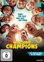 Wir sind Champions (DVD)