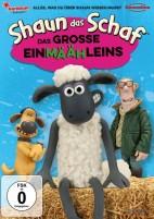 Shaun das Schaf - Das grosse Einmäähleins (DVD)