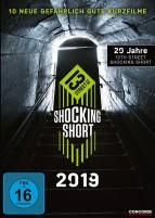 Shocking Short 2019 - 10 neue gefährlich gute Kurzfilme (DVD)