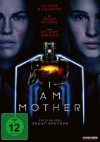 I Am Mother (DVD)