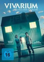 Vivarium - Das Haus ihrer (Alp)Träume (DVD)