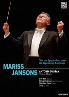 Mariss Jansons dirigiert Dvoraks Stabat Mater (DVD)
