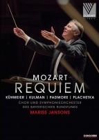 Mozart Requiem (DVD)