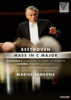 Beethoven - Mass in C-Major (DVD)