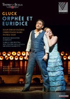 Orphée et Euridice (DVD)