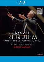 Mozart Requiem (Blu-ray)