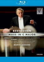 Beethoven - Mass in C-Major (Blu-ray)