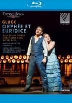 Orphée et Euridice (Blu-ray)