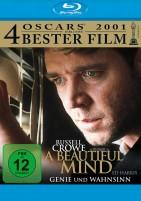 A Beautiful Mind - Genie und Wahnsinn (Blu-ray)