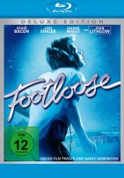 Footloose - Deluxe Edition (Blu-ray)