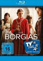 Die Borgias - Sex. Macht. Mord. Amen. - Season 01 (Blu-ray)