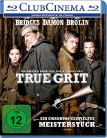True Grit - Club Cinema (Blu-ray)
