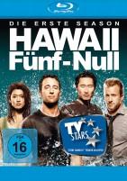 Hawaii Fünf-Null - Season 01 (Blu-ray)