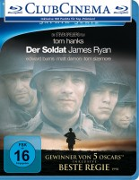Der Soldat James Ryan - Club Cinema (Blu-ray)