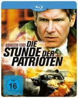Die Stunde der Patrioten - Steelbook (Blu-ray)