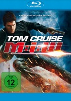 Mission: Impossible 3 - 2-Disc Collector's Edition (Blu-ray)