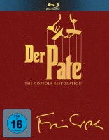 Der Pate - The Coppola Restoration (Blu-ray)