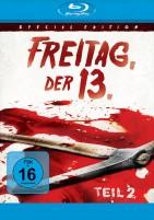 Freitag der 13. - Teil 2 - Special Edition (Blu-ray)