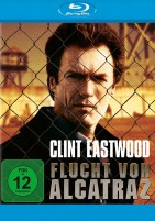 Flucht von Alcatraz (Blu-ray)