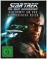 Star Trek - The Next Generation - Der Kampf um das klingonische Reich (Blu-ray)