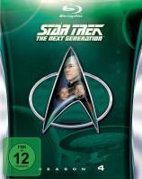 Star Trek - The Next Generation - Season 4 (Blu-ray)